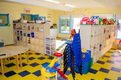Garderie Le Jardin Des Copains - Écoles maternelles et pré-maternelles - 819-607-3607