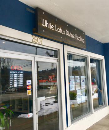 White Lotus Devine Healing - Holistic Health Care