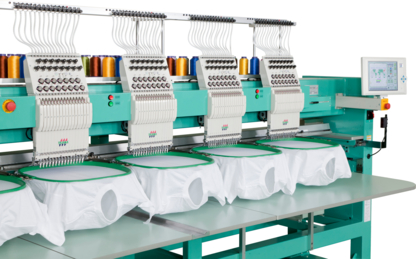 Voir le profil de Punchline Embroidery Center - New Westminster