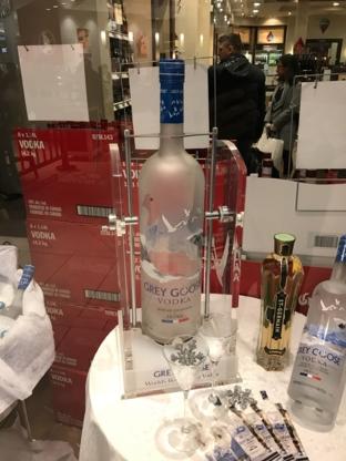 SAQ Classique - Spirit & Liquor Stores - 450-682-1373