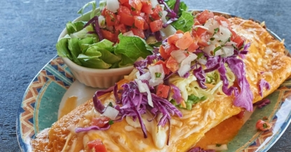 M Mexican Amigos - Restaurants - 289-806-1176