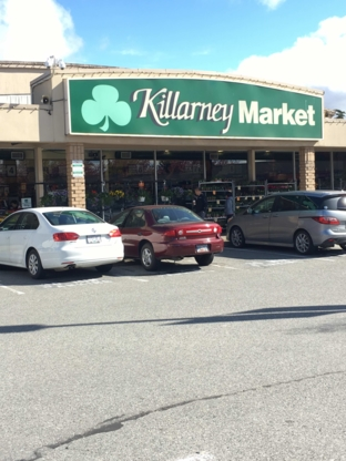 88 Supermarket Killarney Ltd - Grocery Stores