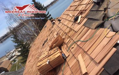 Meerkat Roofing Ltd - Home Improvements & Renovations - 403-226-2700