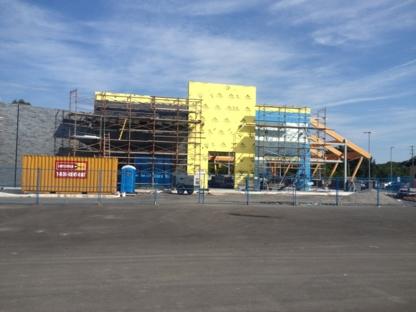Ocean Express Inc - Home Improvements & Renovations
