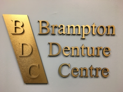 Brampton Denture Centre - Denturists