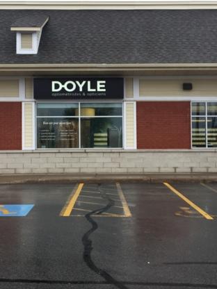 Voir le profil de Doyle Optométristes & Opticiens - Fabreville