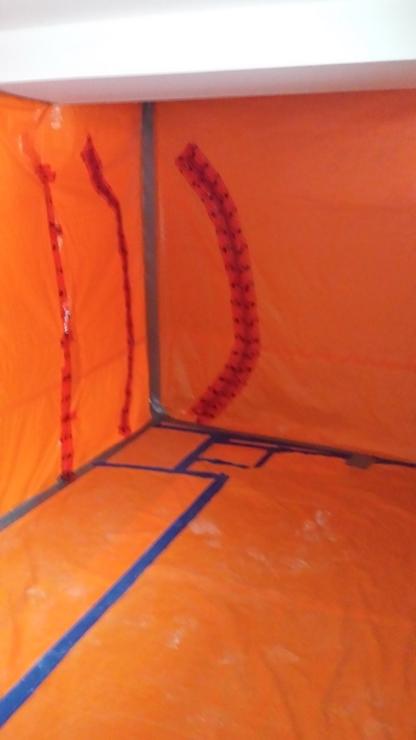 Canada's Restoration Services - Asbestos Removal & Abatement - 778-331-1032