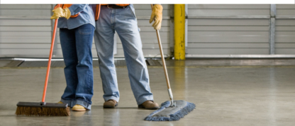 Betts Cleaning Specialists Ltd - Commercial, Industrial & Residential Cleaning