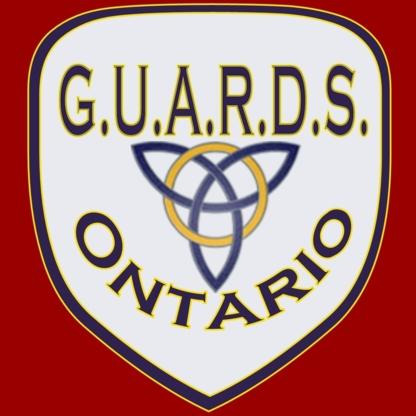 Guards Ontario Training - Service de formation à l'emploi - 1-800-957-0078