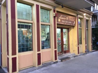 Épicerie Laurier Soukiet - Dépanneurs - 514-523-6496