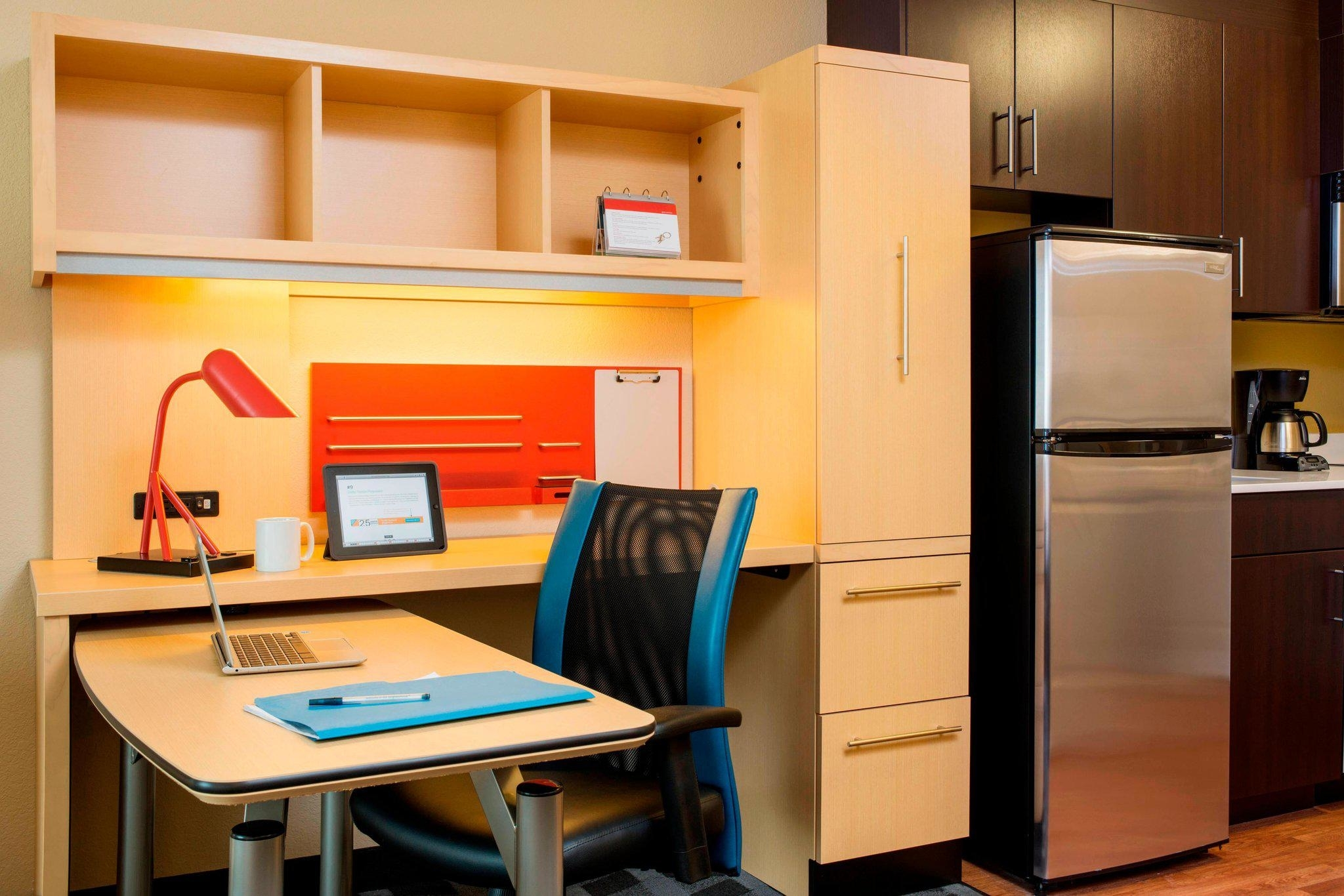 TownePlace Suites by Marriott Red Deer - Hotels