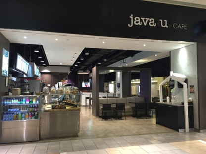 JAVA U - Restaurants