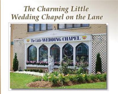 Niagara Falls Wedding World - Wedding Planners & Wedding Planning Supplies - 905-357-0266