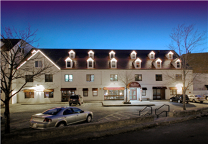 Murray Premises Hotel - Hotels - 709-738-7773