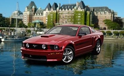 PractiCar Car & Truck Rental - Car Rental - 250-380-7760