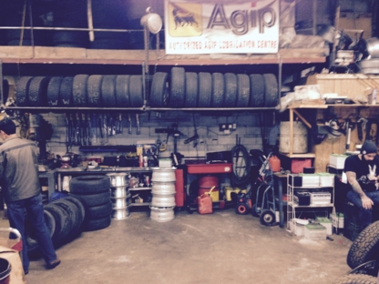 Erindale Station Garage Inc - Auto Repair Garages - 905-277-2094