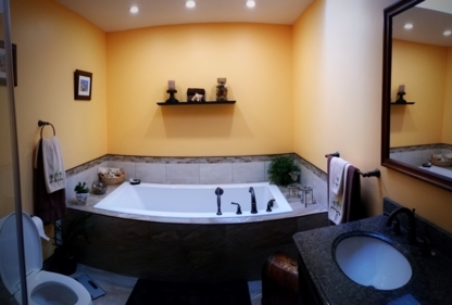 Tiletech Floor & Bath Solutions - Floor Refinishing, Laying & Resurfacing