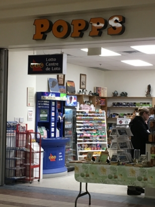 Popp's - Convenience Stores - 705-789-8856