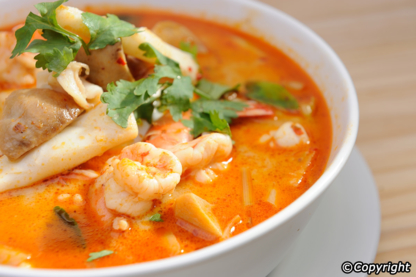 I am Thai - Restaurants - 604-381-0339