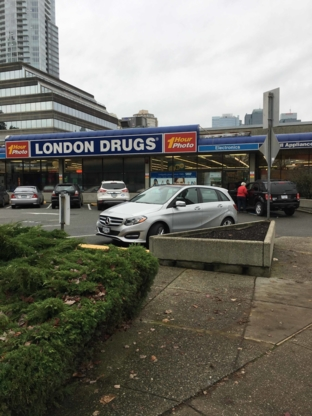 London Drugs - General Stores - 604-448-4806
