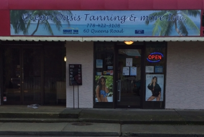 Ocean Oasis Tanning & More Inc - Tanning Salons