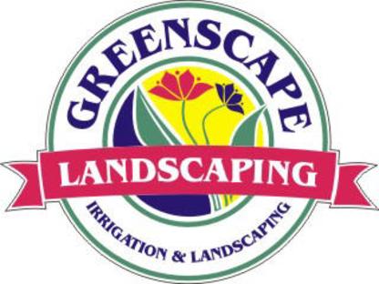 Greenscape Landscaping Ltd - Landscape Contractors & Designers