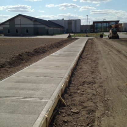 Concrete Contractors in Medicine Hat AB   YellowPages ca™