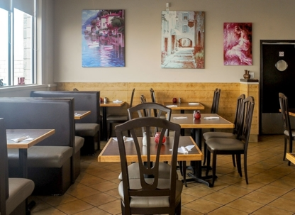Monfort Grill House - Restaurants - 289-768-5334