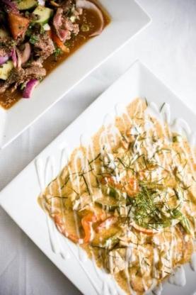 Sabhai Thai - Restaurants - 250-590-5039