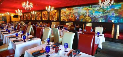 Ekko De Brasil - Steakhouses