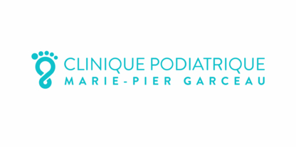 Clinique PODIATRIQUE Marie-Pier Garceau - Podiatres