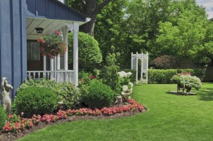 Sinnott Hydroseeding - Landscape Contractors & Designers - 709-364-8737