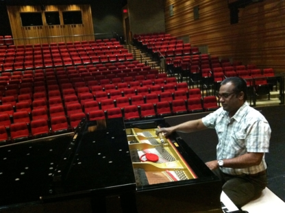 The Piano Place - Piano & Organ Moving - 519-694-3292