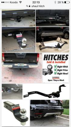Pneus Et Mécanique LE. Inc - Garages de réparation d'auto - 450-490-4450