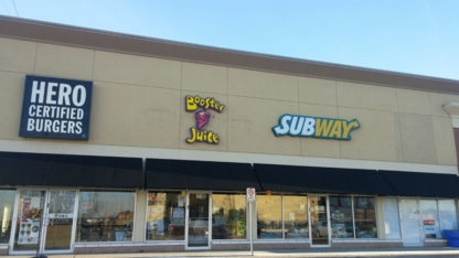 Booster Juice - Restaurants - 905-856-8989