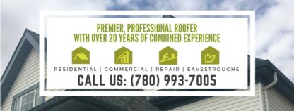 View Matt's Roofing LTD's Edmonton profile