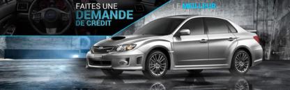 Automobiles Dynamique - Concessionnaires d'autos d'occasion - 450-565-0131