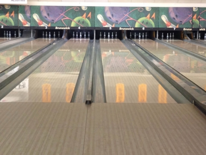 Selkirk Bowling Centre - Bowling