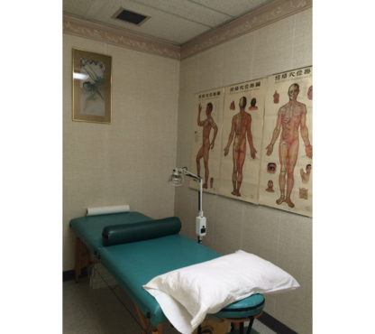 Healthcare Acupuncture Centre - Acupuncturists