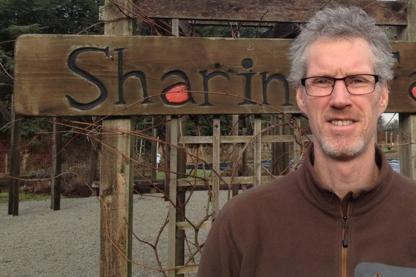 The Sharing Farm Society - Fermes et ranchs - 604-227-6210