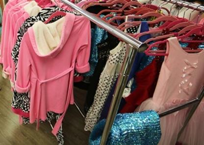 Tweens Spa & Party Boutique - Boutiques - 604-370-4569