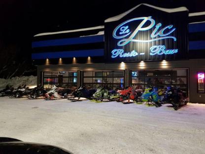 View Resto-Bar Le Pic's Ottawa profile