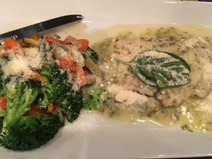 RESTAURANTS TRE SAPORI INC - Italian Restaurants