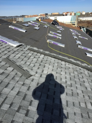 Kuka and Sons Roofing - Roofers - 902-877-6063