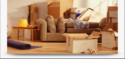 J & R Moving and Delivery Services - Moving Services & Storage Facilities - 647-709-2319