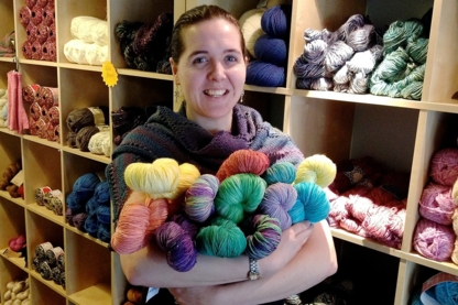 Farm Fairy Fibre - Wool & Yarn Stores
