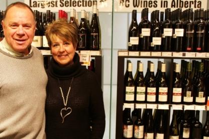 Aligra Wine & Spirits - Vins et spiritueux