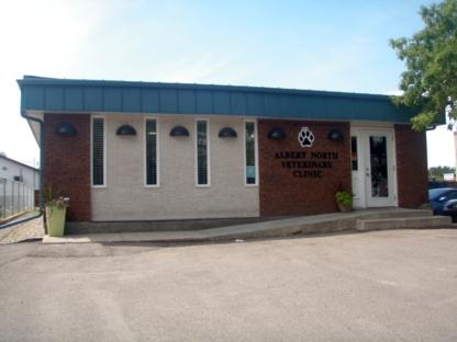 Albert North Veterinary Clinic - Veterinarians - 306-545-7211