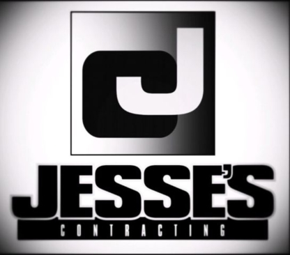 Jesse's Contracting - Doors & Windows - 905-440-0056