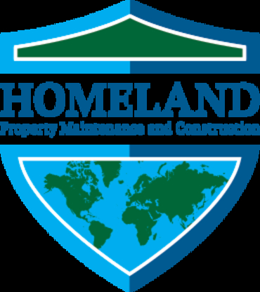 Homeland Property Maintenance and Construction Inc - Building Contractors - 416-567-4870